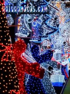 Weihnachtsgedichte thema die weihnachtsb ume gustav falke for Leuchtfiguren